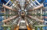 The Large Hadron Collider/ Atlas at CERN. Source: Flickr.com