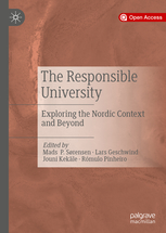 Responsible University: Exploring the Nordic Context and Beyond
